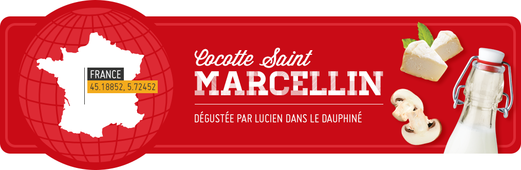 St Marcellin